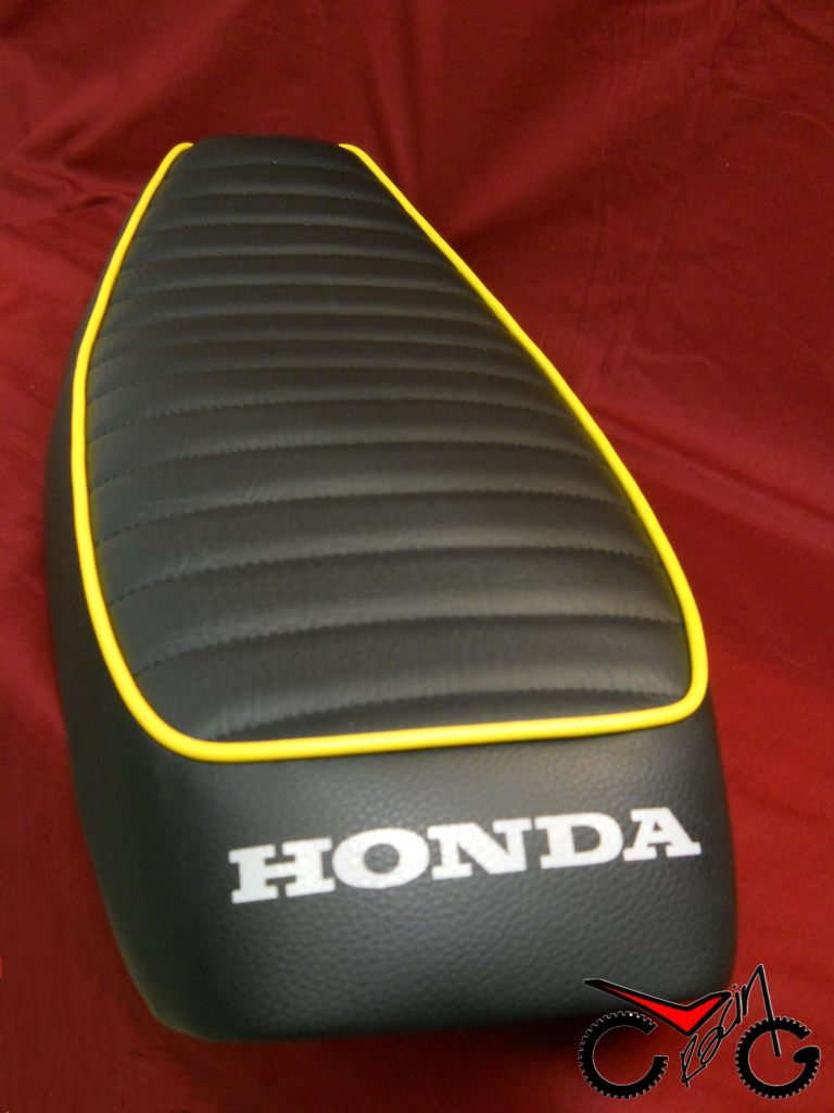 sella honda four.