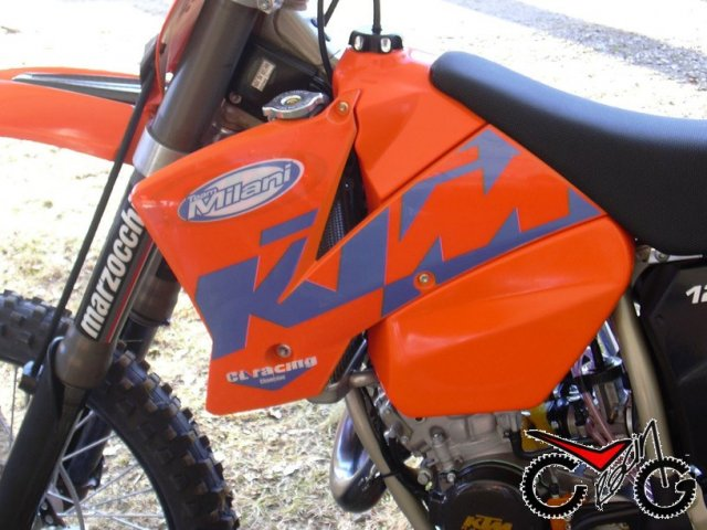 sellemoto cross cl racing partners team milani