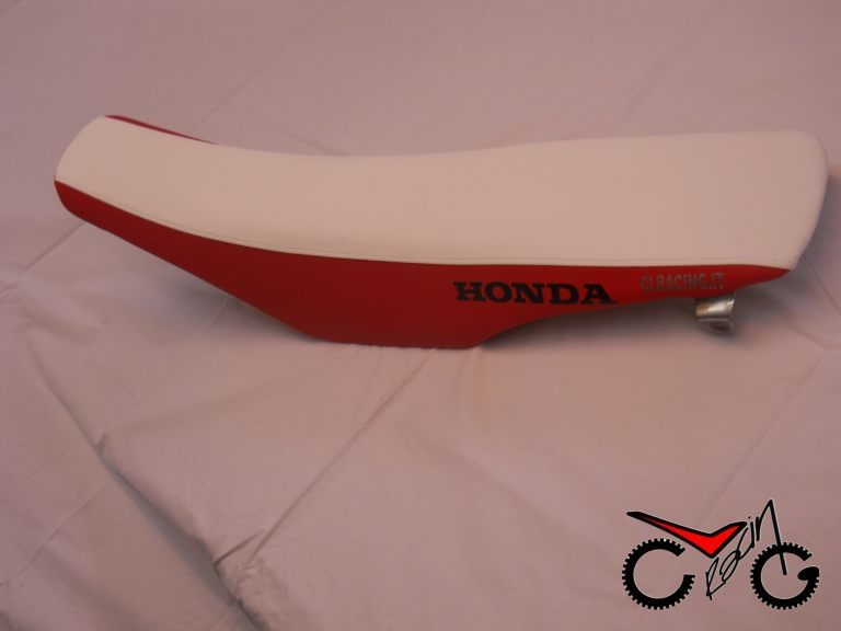 sella moto honda cross